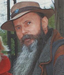 """Anatol Antysektowicz """"Akatol"""""""