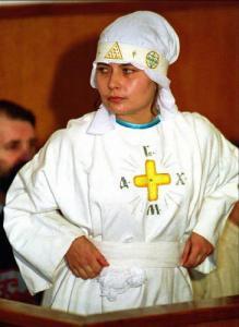 Maria Devi Cwigun - Victoria Przeobrazhenskaya - Maria Cwigun Mamonow