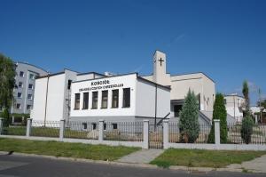 KECh - zbór w Bydgoszczy